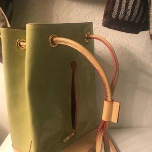 Arcadia  back pack purse